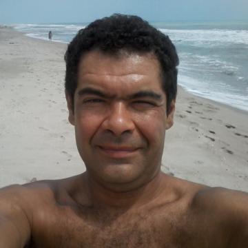 Nicolas , 43, Pitalito, Colombia