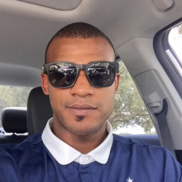 Glauco Farias, 29, Miami, United States