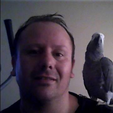 Bruno de Preter, 40, Antwerpen, Belgium