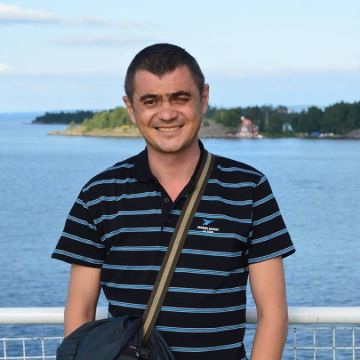 Роман Височанський, 37, Kolomyya, Ukraine