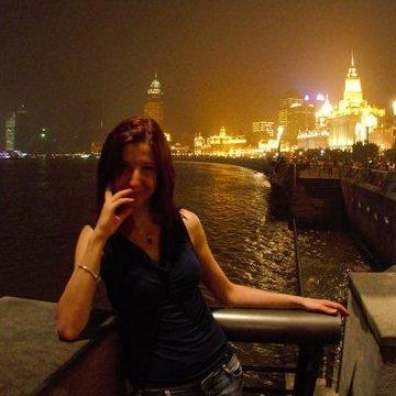 Lyuba, 35, Moscow, Russia
