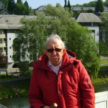 Pasquale Luigi, 71, Ravenna, Italy