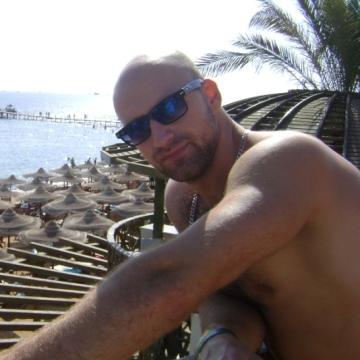 andy, 31, Minsk, Belarus