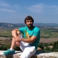 Taras Booblik, 35, Kiev, Ukraine