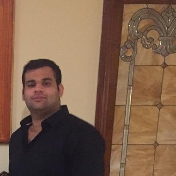 Ripul, 24, New Delhi, India