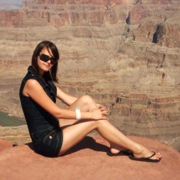 Maria, 29, Krasnodar, Russian Federation