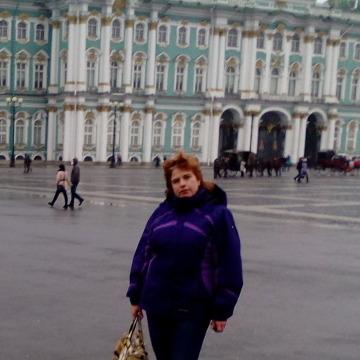 Ирина, 51, Omsk, Russia