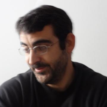 bogui, 38, Avila, Spain