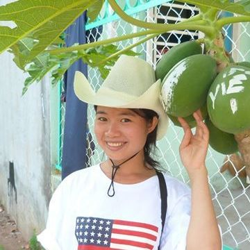 Tran, 23, Ho Chi Minh City, Vietnam