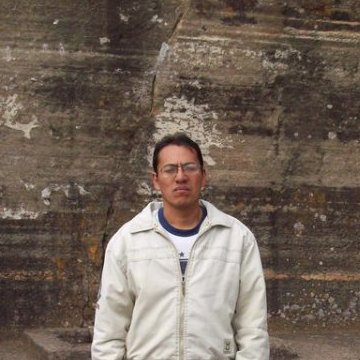 Salvador Liprandi R, 42, Nezahualcoyotl, Mexico