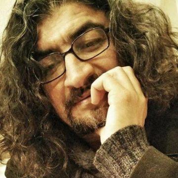 Galip Görür, 47, Istanbul, Turkey