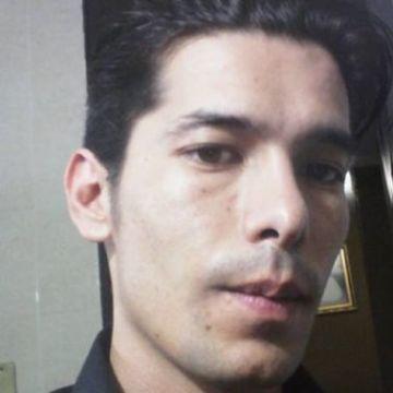 Gerardo Quintana, 31, Chihuahua, Mexico