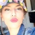 Maroa Myy, 20, Barcelona, Spain