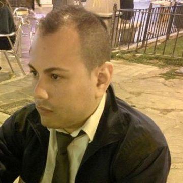 Derek Barberi Dueñas, 34, Valencia, Spain