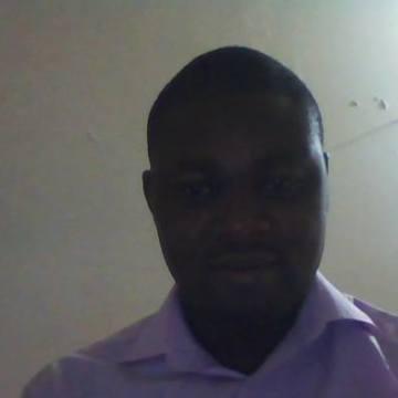 nathy akuwa, 33, Dubai, United Arab Emirates