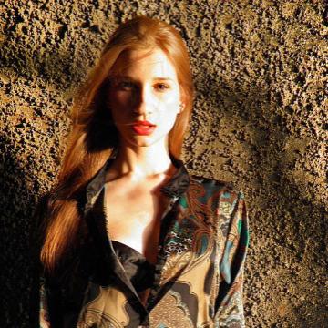 Olga, 20, Donetsk, Ukraine