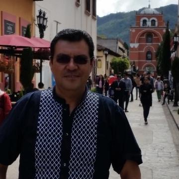 Jose luis teja, 49, Chetumal, Mexico