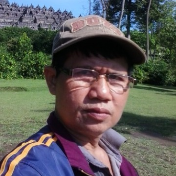 rama, 41, Jakarta, Indonesia