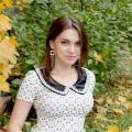 Ann, 24, Kiev, Ukraine