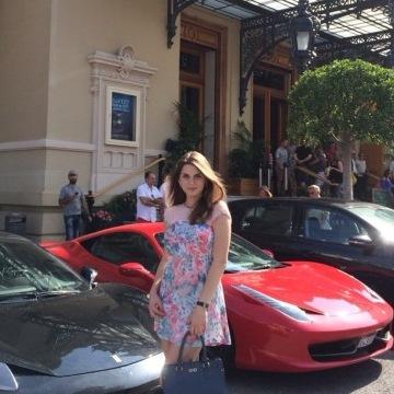 Ann, 23, Kiev, Ukraine