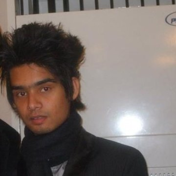 waleed, 25, Lahore, Pakistan