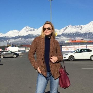 Natali , 38, Lvov, Ukraine