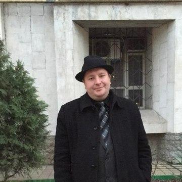 Denis Medvedev, 38, Vologda, Russia