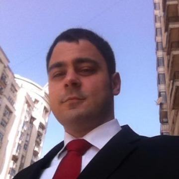 Vlad Mavrodin, 29, Bucuresti, Romania