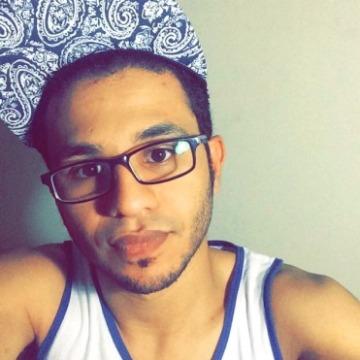 Khaled, 26, Kuala Lumpur, Malaysia