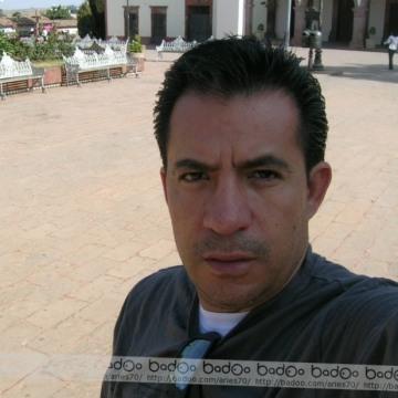 juan carlos ceballos, 42, Cuernavaca, Mexico