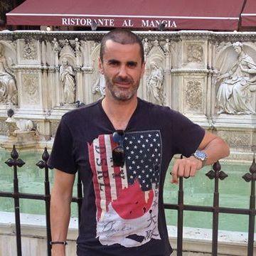 Jose Esparza, 42,