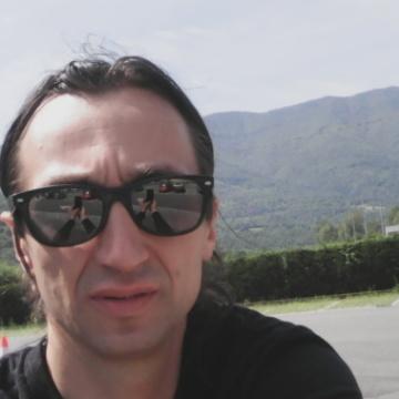 Klad, 39, Milano, Italy