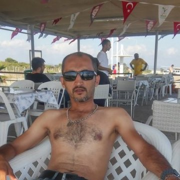 Mustafa ALTIN, 33, Antalya, Turkey
