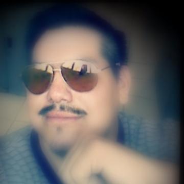 Josue Armando Mendez, 32, Cancun, Mexico