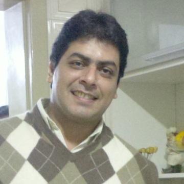 Cesar Ariel Saldaña, 37, Corrientes, Argentina