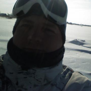 Ugin, 37, Chelyabinsk, Russia