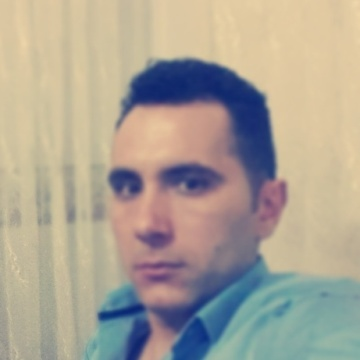 Yunus Akın, 33, Ankara, Turkey