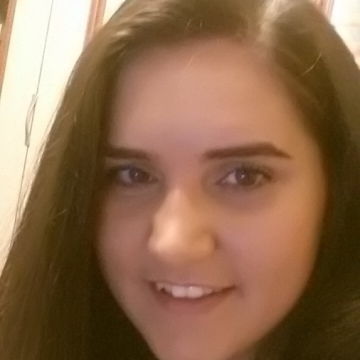 Татьяна, 24, Moscow, Russia