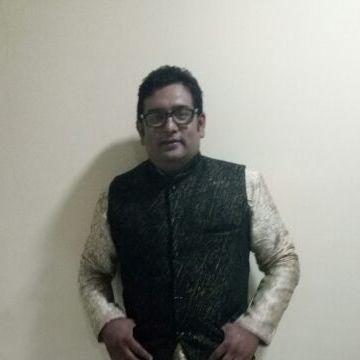 Chirag Patawari, 36, Colombo, Sri Lanka