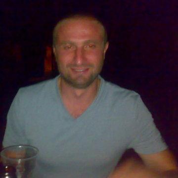 dito, 39, Tbilisi, Georgia
