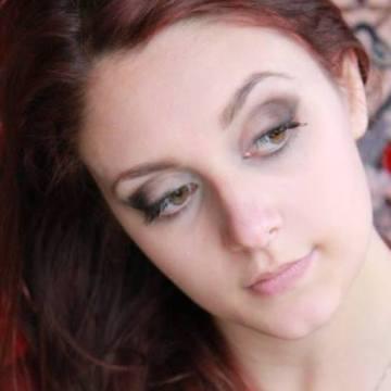 Sara, 23, Rome, Italy