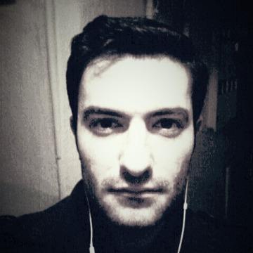 ismail ağdaş, 26, Istanbul, Turkey