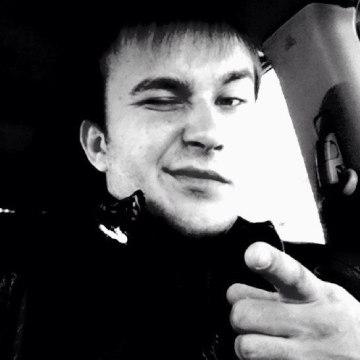 Sergey, 23, Minsk, Belarus
