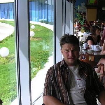 Ruslan, 43, Istanbul, Turkey