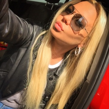 Lilia, 29, Krasnodar, Russia