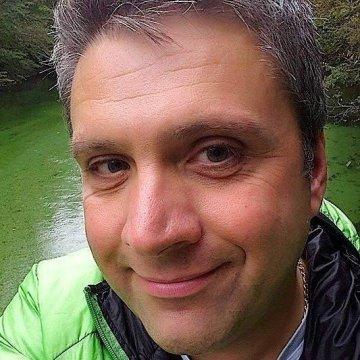 Alberto Comelli, 44, Cervignano Del Friuli, Italy