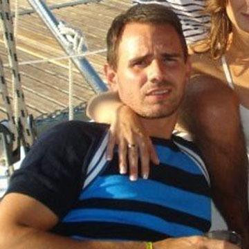 Juan, 35, Zaragoza, Spain