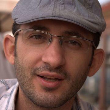 Ali şahin, 33, Istanbul, Turkey