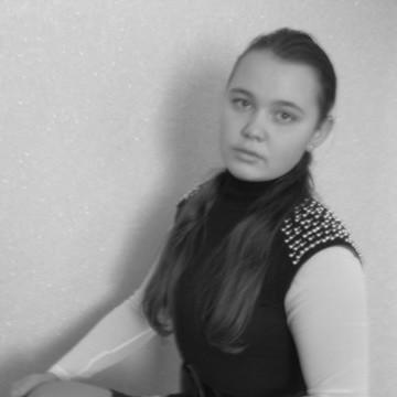 Natasha, 21, Romny, Ukraine