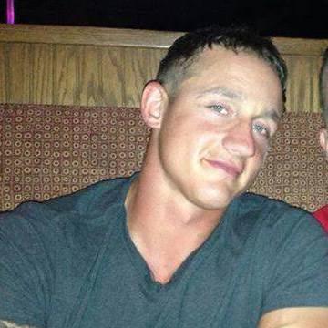 gary martinez, 36, Houston, United States